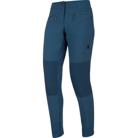 Mammut Pordoi SO Pants Women Long jay